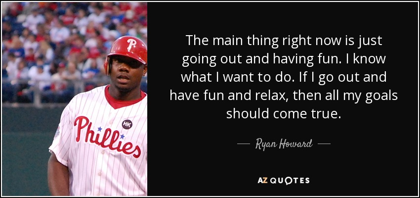 top 7 quotes by ryan howard a z quotes