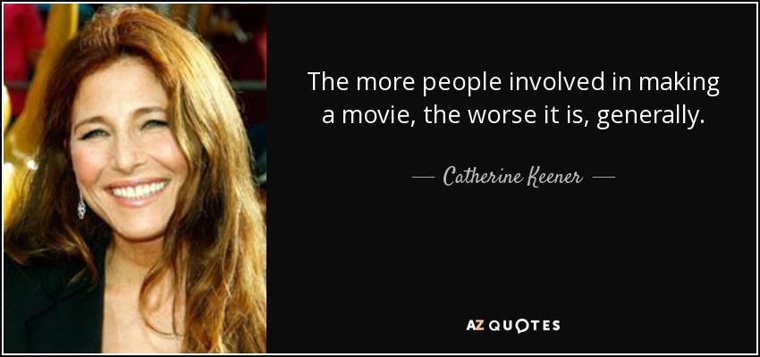 catherine keener net worth