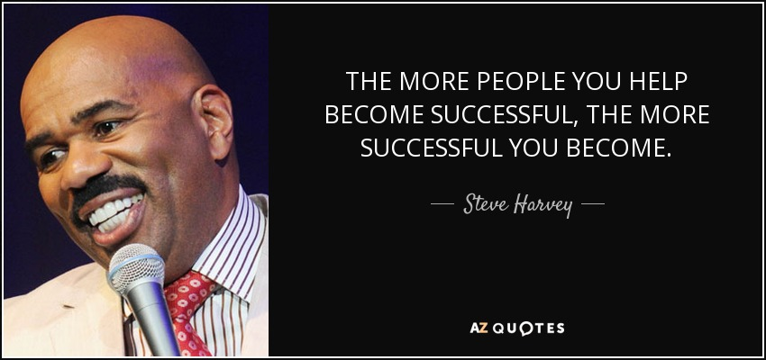 Successful Quotes...Help!!?