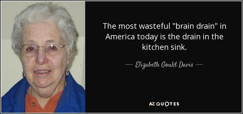 The most wasteful