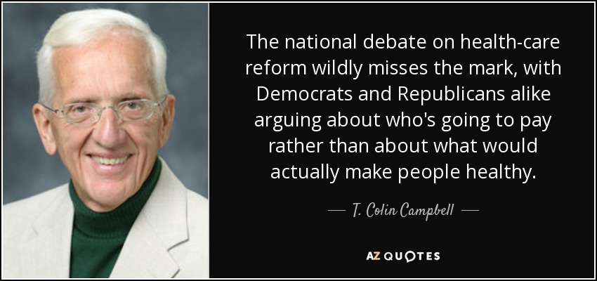 Image result for Democrats are making Republican arguments about health care. Why?