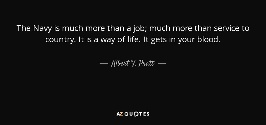 Life Is More Than a Job