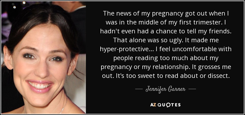 Pregnant and alone quotes