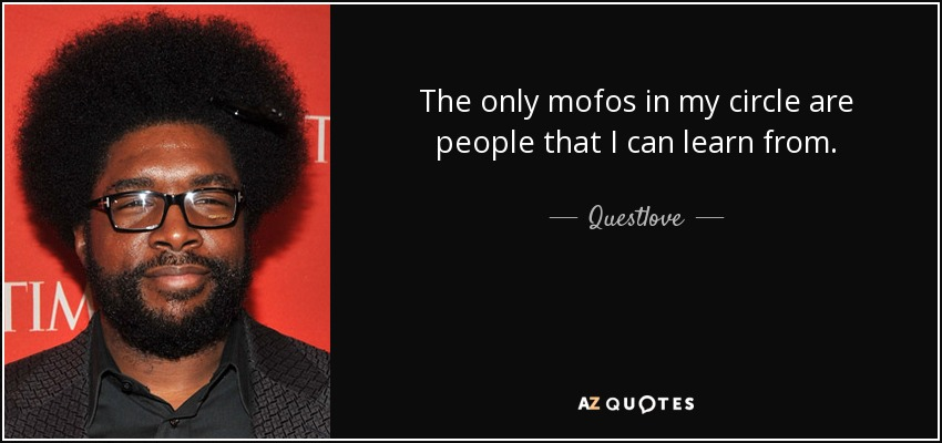 Top 25 Quotes By Questlove Of 78 A Z Quotes