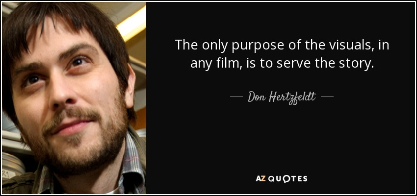 Top 25 Quotes By Don Hertzfeldt A Z Quotes