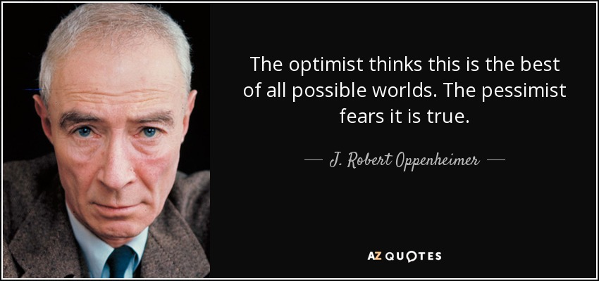 TOP 60 QUOTES BY J ROBERT OPPENHEIMER Of 60 AZ Quotes Enchanting Oppenheimer Quote
