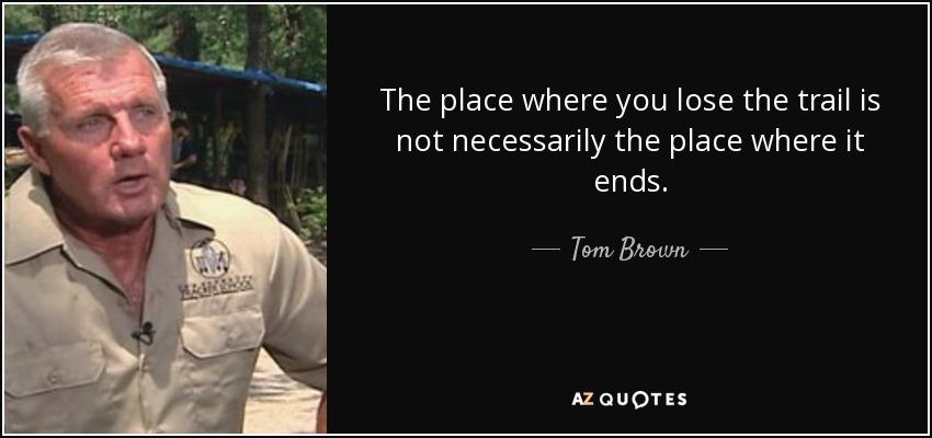 tom brown jr