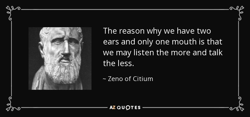 zeno of citium Zeno of citium (the stoic) (sometime called zeno apathea) (333 – 264 bce) is known as the founder of the stoic school of hellenistic philosophy born the son of a merchant in citium, cyprus, he came to athens and began to study under crates of thebes , the most famous cynic living at that time in greece.