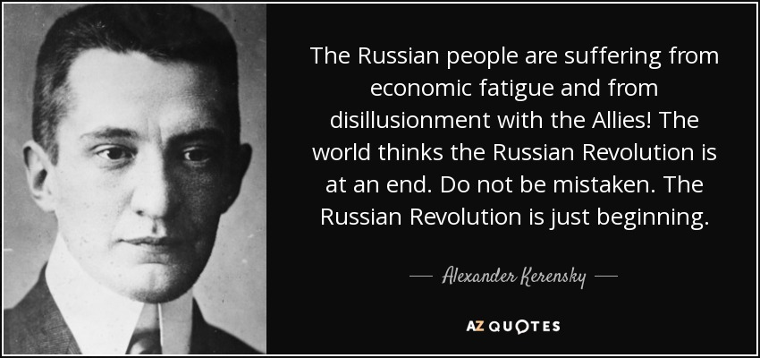 The Russian Revolution Quotes From 76