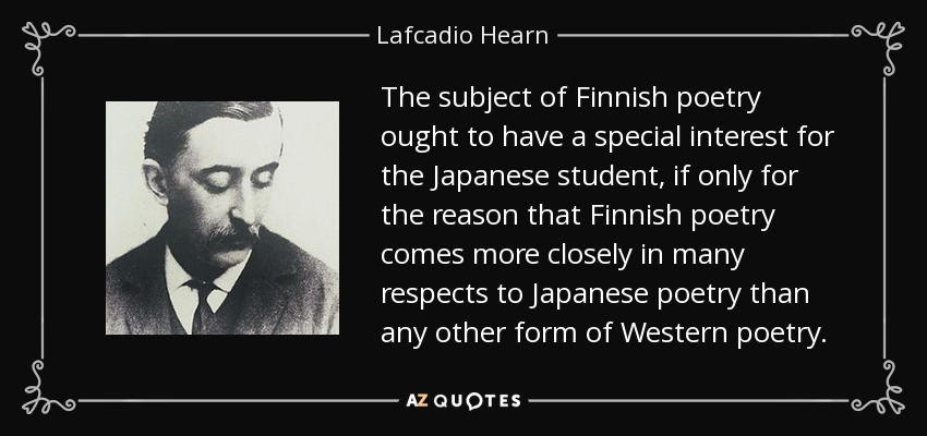 TOP 25 FINNISH QUOTES | A-Z Quotes