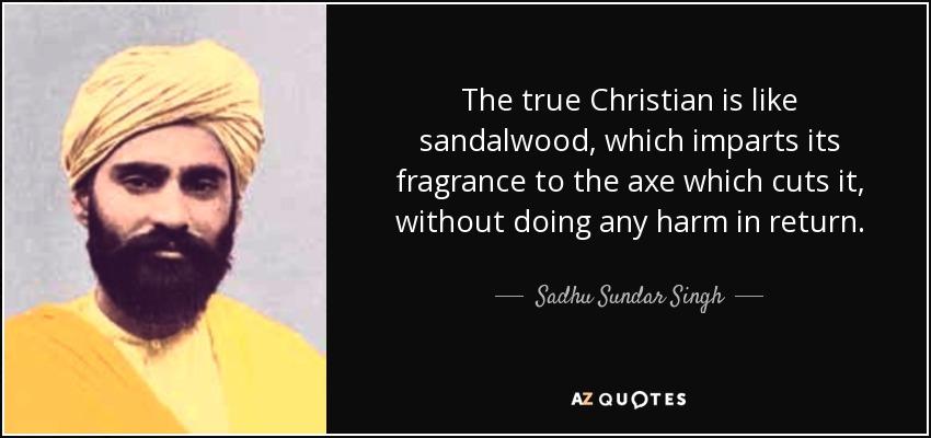 True christian quotes