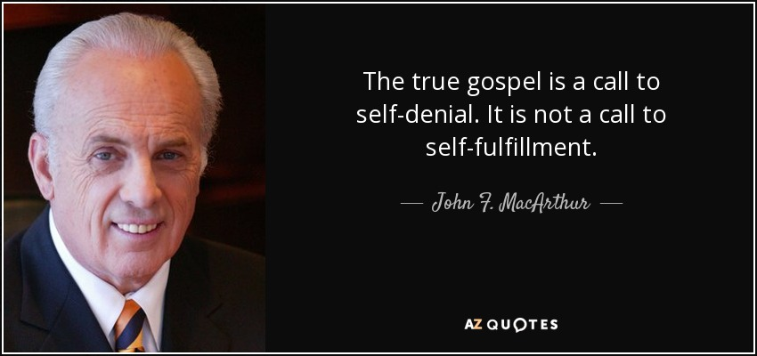 John Macarthur Quotes Adorable Top 17 Quotesjohn Fmacarthur  Az Quotes