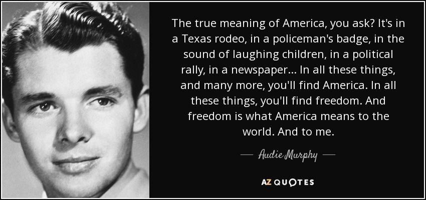 audie murphy youtube