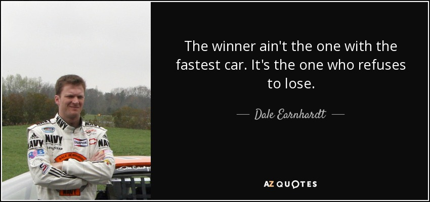 Top 25 Race Car Quotes Of 137 A Z Quotes