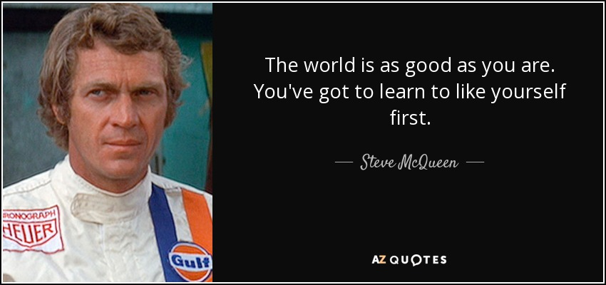 Image result for steve mcqueen quotes