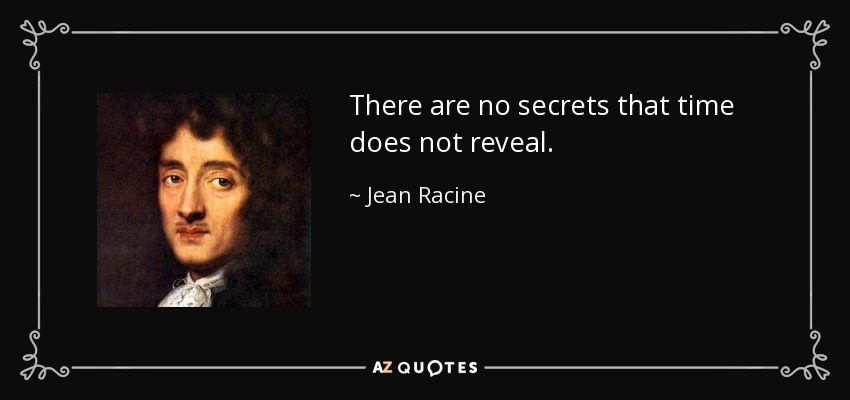 Top 25 Quotes By Jean Racine Of 91 A Z Quotes