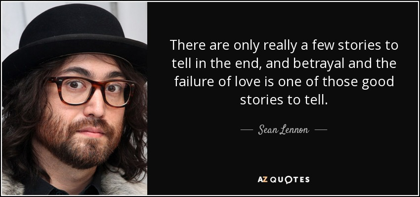 Top 25 Quotes By Sean Lennon Of 58 A Z Quotes