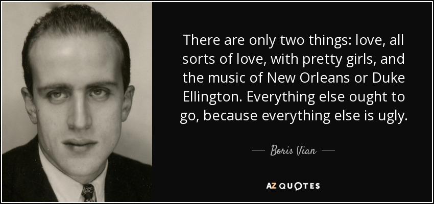Top 11 Quotes By Boris Vian A Z Quotes