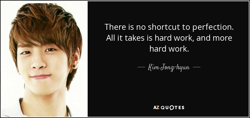 top 11 quotes by kim jong hyun a z quotes. Black Bedroom Furniture Sets. Home Design Ideas
