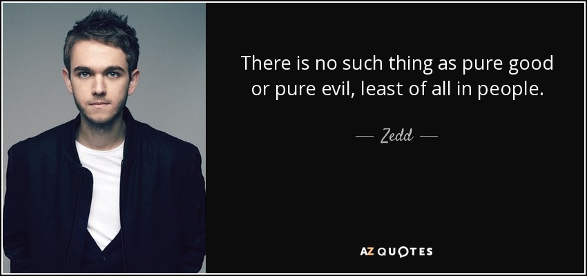 is man good or evil essay