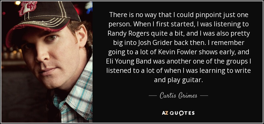 Randy rogers band quotes