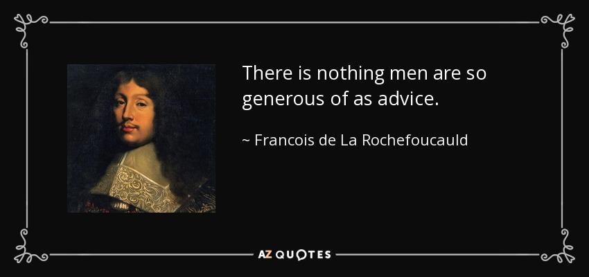 virtue of generosity