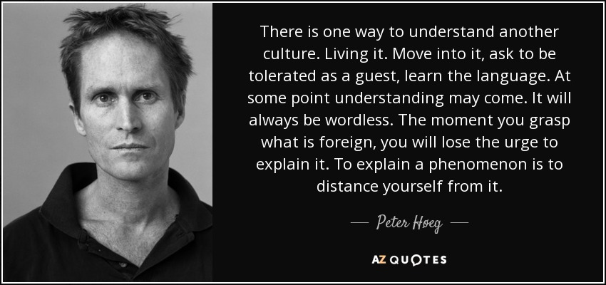 how to ask about culture