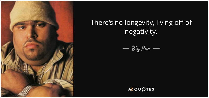 TOP 25 QUOTES BY BIG PUN | A-Z Quotes