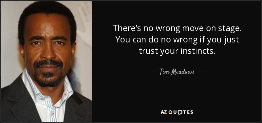 tim meadows the office