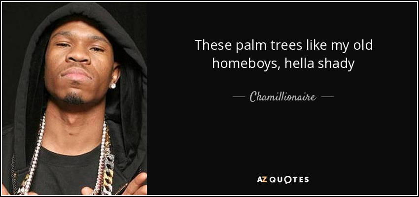 Homeboy Quotes: Chamillionaire Quotes. QuotesGram