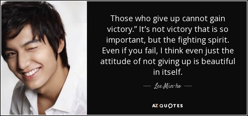 Lee jonghyun quotes