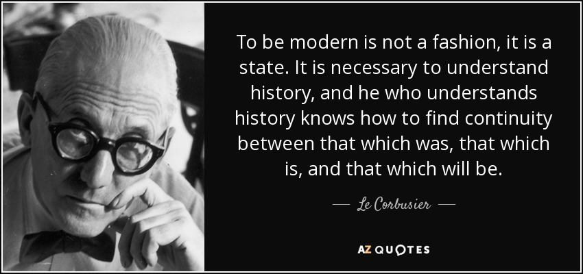 Please help me understand what this quote means for history:?