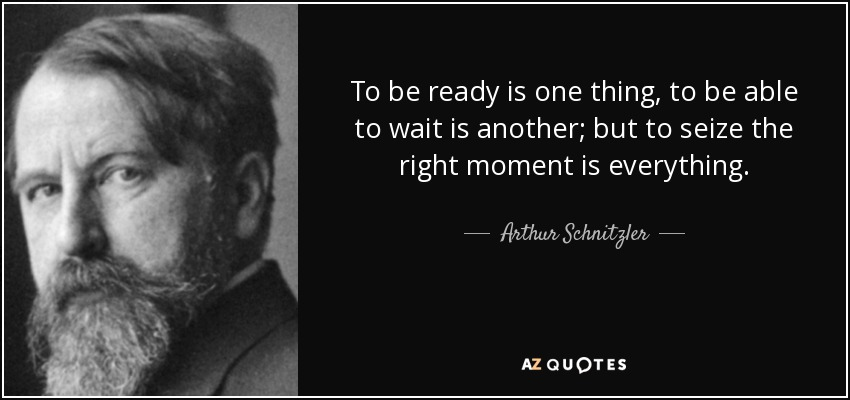 TOP 12 QUOTES BY ARTHUR SCHNITZLER