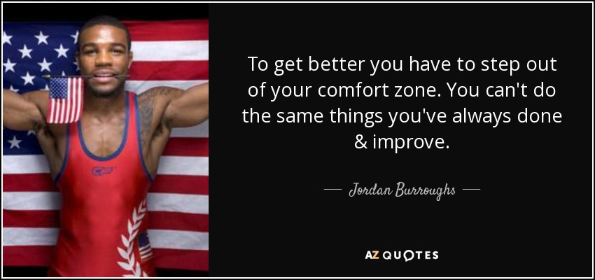 TOP 6 QUOTES BY JORDAN BURROUGHS   A-Z Quotes