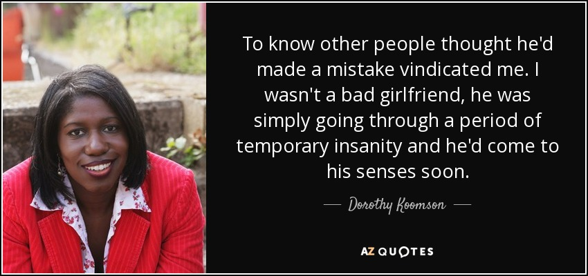 TOP 16 TEMPORARY INSANITY QUOTES | A-Z Quotes