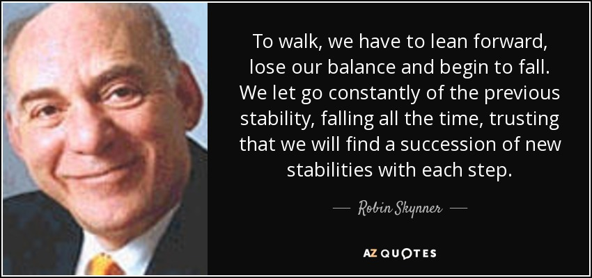 Quotes By Robin Skynner A Z Quotes