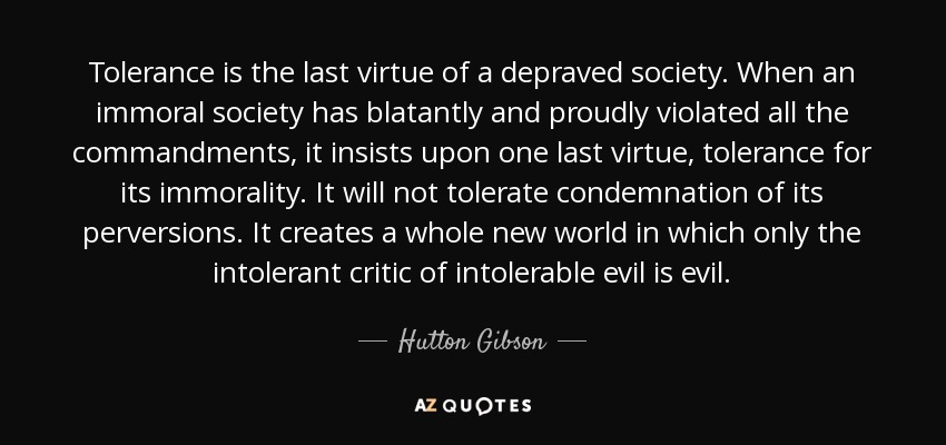 QUOTES BY HUTTON GIBSON | A-Z Quotes