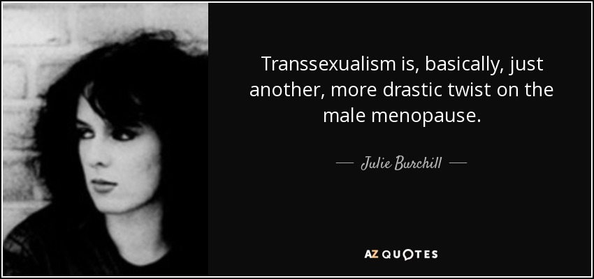 Transsexualism is