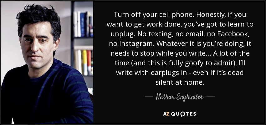 How to write off your cell phone