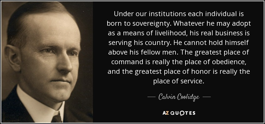 the similarities and differences between warren harding and calvin coolidge The similarities and differences between warren harding and calvin coolidge pages 1 words 321 view full essay more essays like this: not sure what i'd do without.