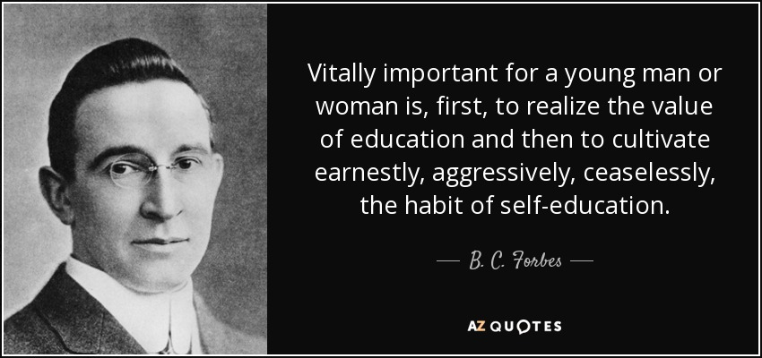 top value of education quotes of a z quotes