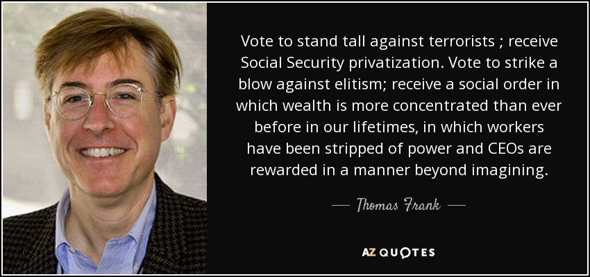"privatization of social security essay In ""privatizing social security,"" the author discusses the importance of privatizing social security the author gave a brief overview of the history of social."
