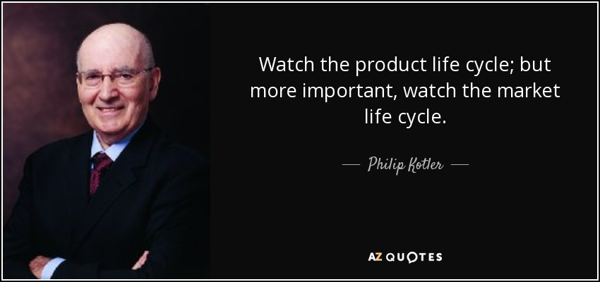 forgot product life cycle The product life cycle (plc) concept is a well-known marketing strategy and  ( anderson & zeithaml, 1984) and the widely cited forget the plc conecpt.