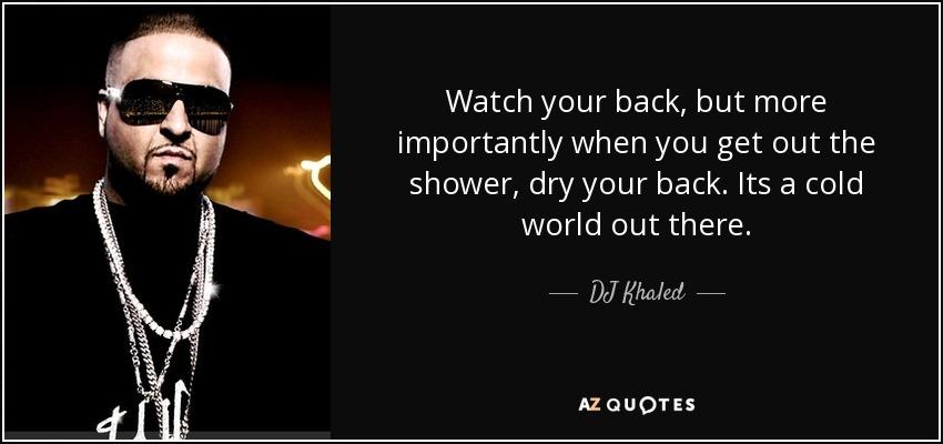 Dj Khaled Quotes Adorable Top 25 Quotesdj Khaled Of 120  Az Quotes