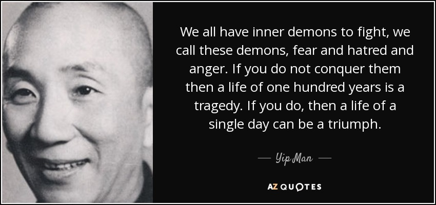 TOP 17 INNER DEMONS QUOTES | A-Z Quotes