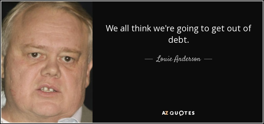 louie anderson brother