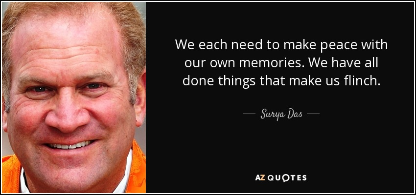Top 25 Quotes By Surya Das Of 67 A Z Quotes