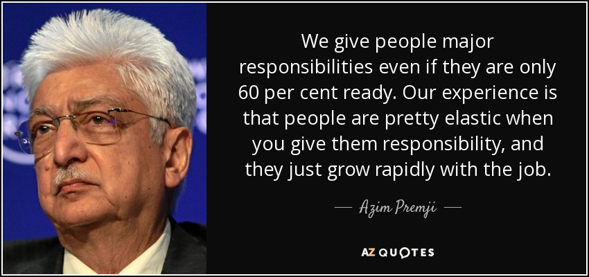 your responsibilities and those of others We can have responsibilities towards others which require us pay out more than can be demanded by others as their right doing what is right is often more than merely doing what can be demanded as a right, that is, not all morally required actions are peremptory.