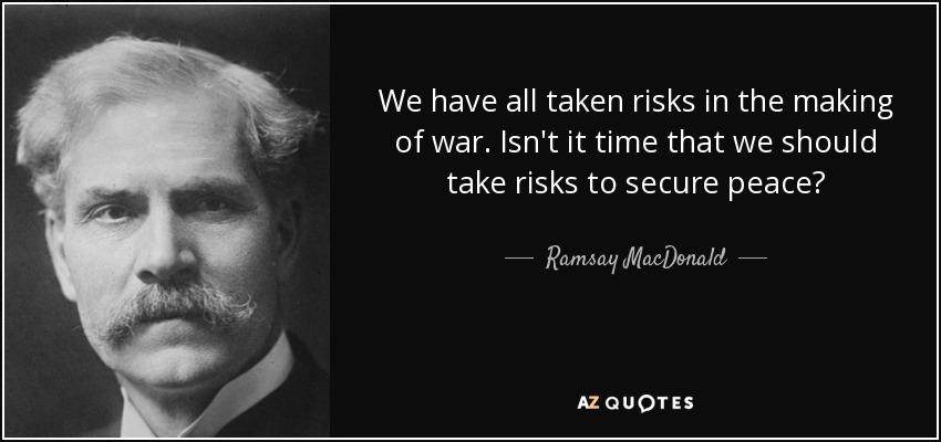 John D Macdonald Quotes: TOP 11 QUOTES BY RAMSAY MACDONALD