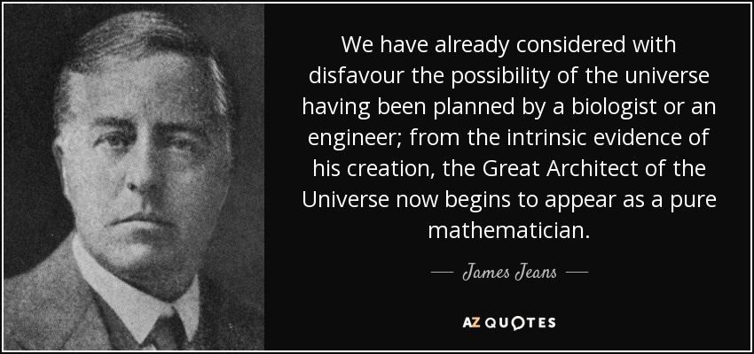 Denim Day Quotes: James Jeans Quote: We Have Already Considered With